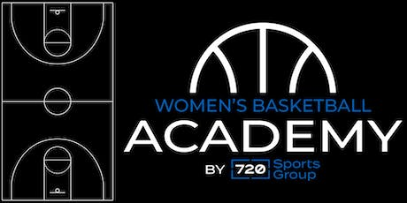 Women's Basketball Academy 2019 tickets
