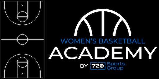 Women's Basketball Academy 2019