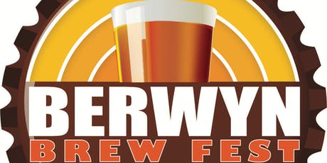 Berwyn Brew Fest tickets
