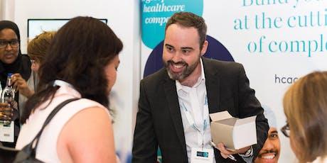 Nursing Times Careers Live Nottingham tickets