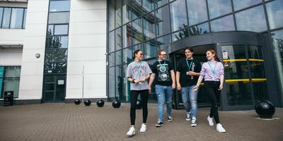 Financial Support drop-in sessions 2019 - Bracknell and Wokingham College