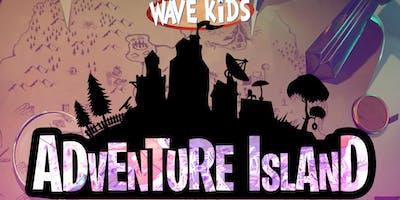 Wave Kids Adventure Island Summer Camp