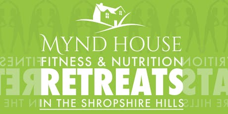 Fitness & Nutrition  Day Retreat tickets