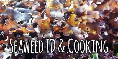 Seaweed Foraging & Cooking