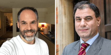 E2E House of Lords Breakfast with Graham Hobson, Founder of Photobox Group and Lord Karan Bilimoria CBE, DL, Co-Founder of Cobra Beer tickets