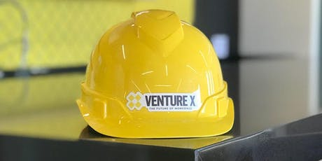 Real Estate Broker Event: Hard Hat Happy Hour Tours tickets