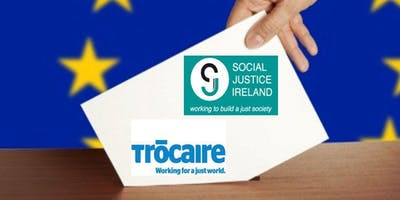 European Parliament Election Hustings 2019 (Dublin Constituency)
