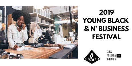 Young Black & 'N Business Festival  tickets