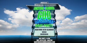 Memorial Day Weekend Gud Vibrations DAY BOAT | BCSS |...