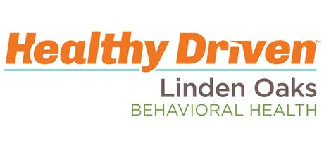 Mental Health First Aid - Linden Oaks Behavioral Health, Plainfield tickets