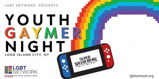 Youth Game Night & Tournament