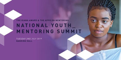 National Youth Mentoring Summit 2019 tickets