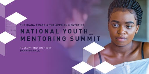 National Youth Mentoring Summit 2019
