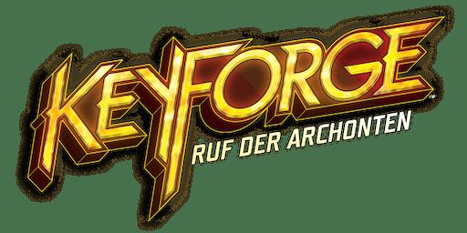 KeyForge Vault Tour Germany