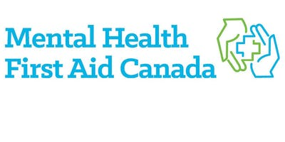Mental Health First Aid June 5 - 6, 2019