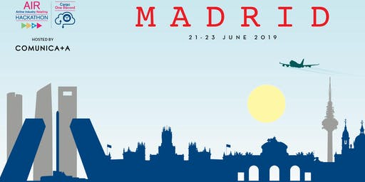 IATA Hackathon Madrid Cargo OneRecord track- Developers/designers/creators ONLY (separate link for API providers)