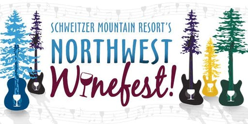 2019 Schweitzer NW Winefest Vendor Application