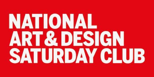 NADSC Sheffield Hallam Art & Design Department / End of year celebration