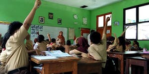 The complexity of education in Indonesia: Potentials...