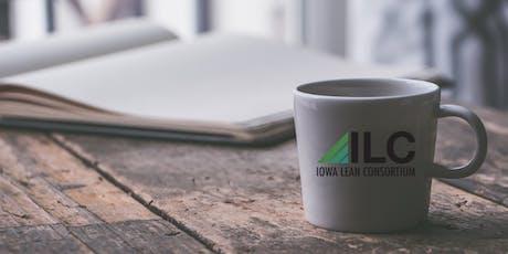 Cedar Valley Lean Coffee  tickets