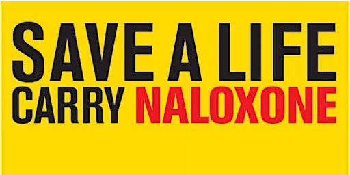 Education and Distribution of Naloxone