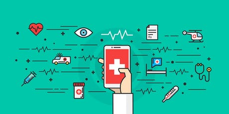 OBN BioTuesday: 'Where are we with Digital Health?' tickets