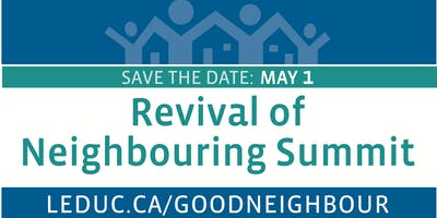 Revival of Neighbouring Summit