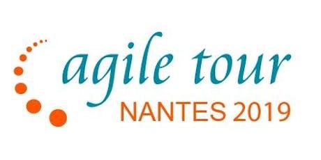 Agile Tour Nantes 2019 billets