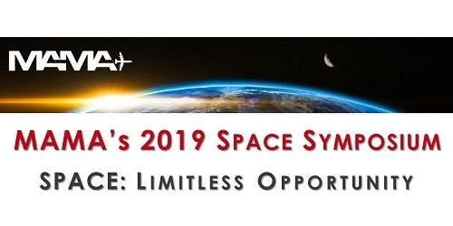 2019 MAMA Space Symposium