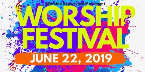 WORSHIP ENCOUNTER MOVEMENT