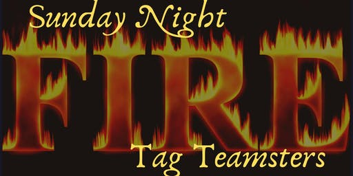 Sunday Night Fire Series