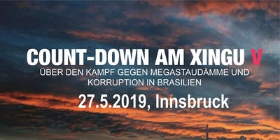 Naturkino: Countdown am Xingu V