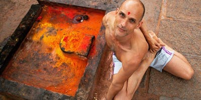 6-day Mysore & Yoga Sutra Intensive with Tim Feldmann