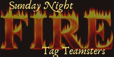 Sunday Night Fire Series tickets