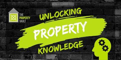 Unlocking Property Knowledge - PITCH PROFILE PODCAST