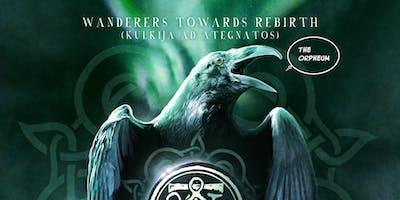 Eluveitie - Korpiklaani @ The Orpheum