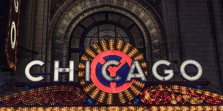 Chicago Photo Tour - Beyond the Facades tickets