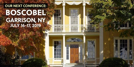 Traditional Building Conference Series - Hudson Valley, NY tickets