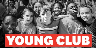 2019 Young Club Free Activities