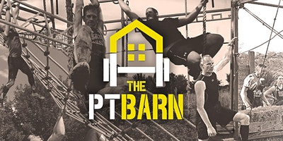 Pay & Play at The P.T Barn