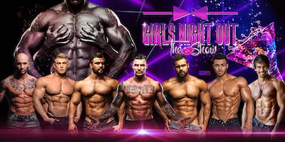 Girls Night Out the Show at Sunshine Studios Live (Colorado Springs, CO)