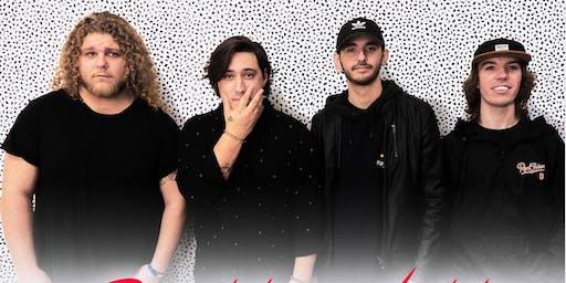 Backdrop Violet: Love Me Tour - Lubbock, Tx