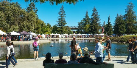 Santa Clara Art & Wine Festival tickets