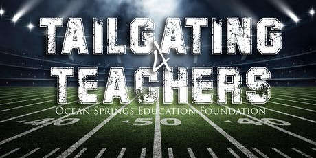 OSEF Tailgating for Teachers tickets