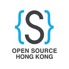 Open Source Hong Kong logo