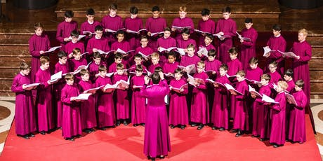 Mendelssohn's Lauda Sion sung by the boys of the London Oratory Schola tickets