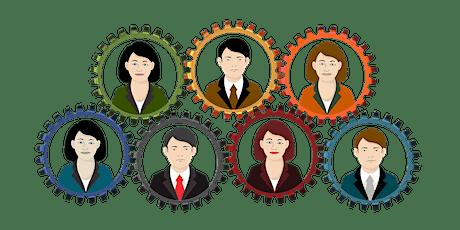 Journée thématique PCM - Créativité sur mesure : Provoquer le déclic chez votre équipe billets