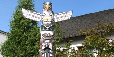 Musqueam Land Tour  tickets