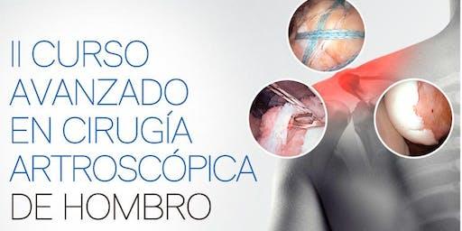 II Curso Avanzado de Hombro - Cirugías En Vivo
