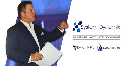 1on1 Events Presents: Brian Bailey & System Dynamix Real Estate/Mortgage Networking and Technology Expo